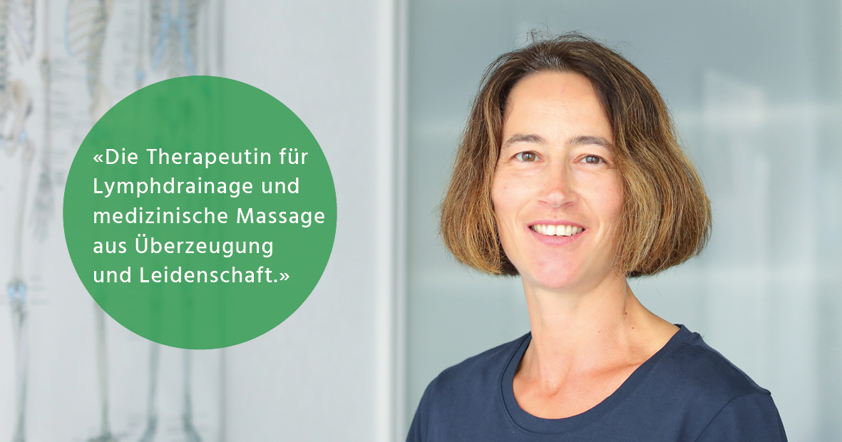 Hildegard Schmucki  Therapie Brunner Bonesso