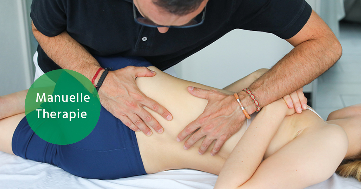 Therapie Brunner & Bonesso Manuelle-Therapie