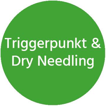 Triggerpunkt & Dry Needling