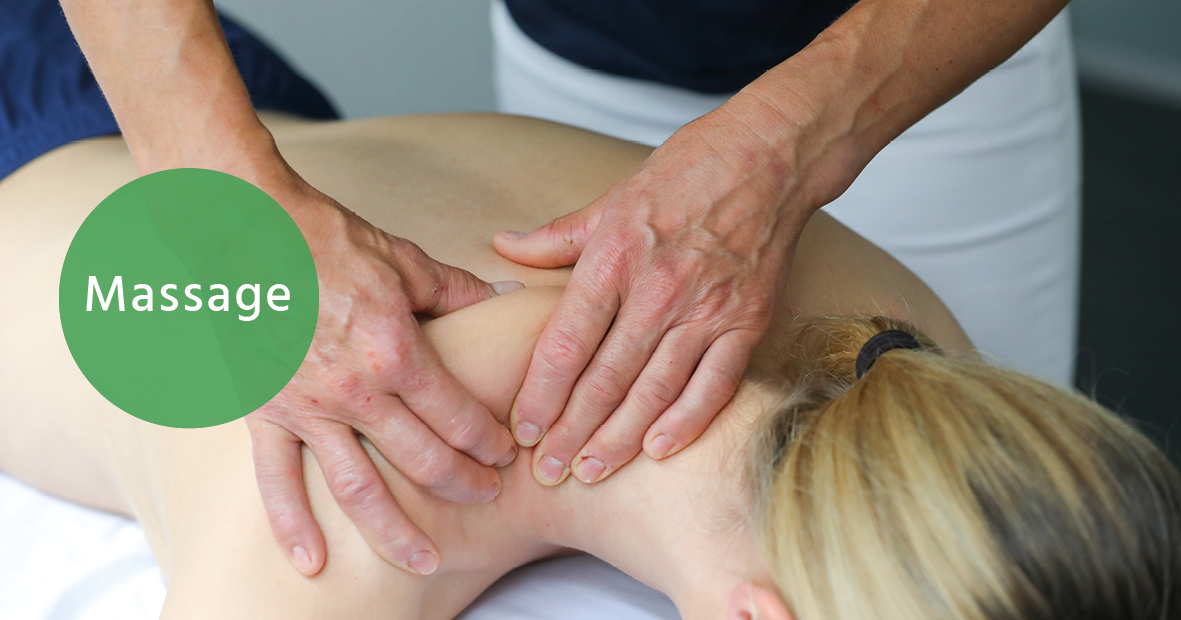 Medizinische Klassische Massage   Therapie Brunner Bonesso